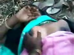 south indian couple sex in forest