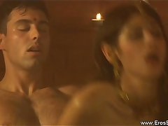 Kamasutra with Indian Couple - Indian sex video -