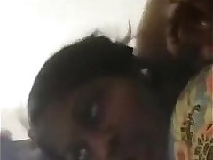 Indian Hot Desi tamil super couple self record hard sex with hot moaning - Wowmoyback